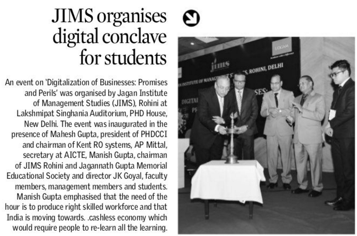 Management College Reviews Jims Conclave EDEX