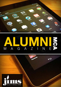 MCA Alumni NewsLetter 2013