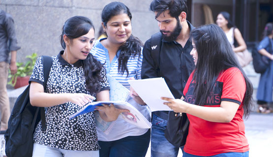 Admission are Open for JIMS Rohini Sector 5 College