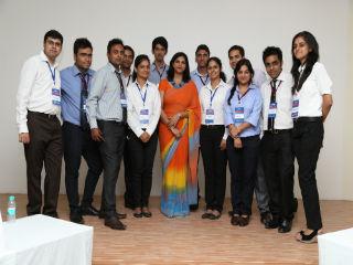 Dr. Sumesh Raizada, Dean, Management, JIMS