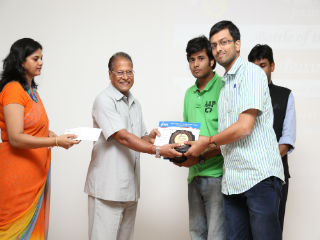 JIMS takes pride in organizing the Inter-College Business Quiz Contest 2014.