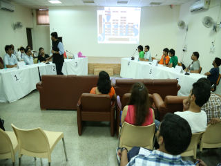 Business Quiz Contest 2014