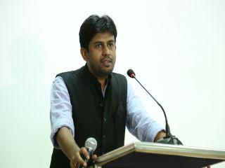 Mr. Gautam Bose, CEO, Greycells