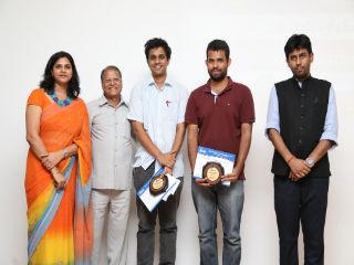 IMT, Netaji Subhash Institute of Management