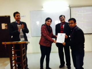 PGDM - General & IB Students