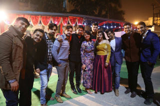 Alumni JIMS Rohini Sector-5 Delhi