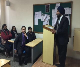 MCA programme JIMS Rohini Sector-5 Delhi