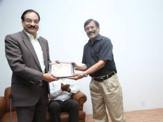Mr. Amitabh Sen Gupta, Director -Business Development, TechMahindra