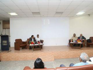 Mr. Sarvesh Goorha, President, SOPSGroup