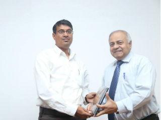 Mr. Sandeep Mann, Management Consultant, Member- Advisory Board,  IFC.