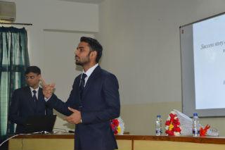 PGDM, PGDM-IB amd PGDM-RM JIMS, Rohini Sector-5 Delhi