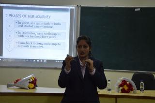 PGDM JIMS, Rohini Sector-5 Delhi