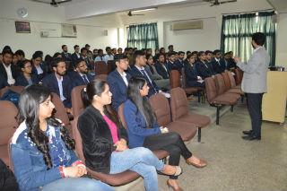 PGDM,  JIMS, Rohini Sector-5 Delhi