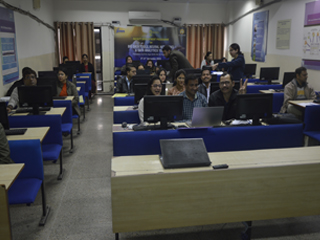 JIMS-Rohini conducted AICTE sponsored 2 weeks Faculty Development Programme on Big Data Tools, Neural Networks And Data Analytics Tools