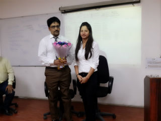 Guest Lecture for PGDM-RMM Students