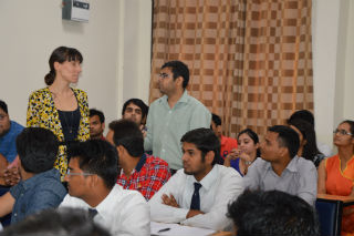 Guest Lecture on European Union