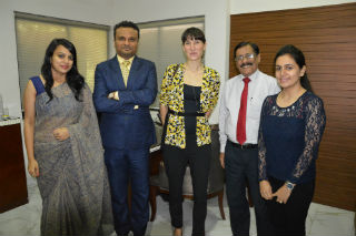 PGDM-International Business JIMS, Rohini Sector-5