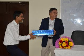 PGDM-IB JIMS Rohini Sector-5 Delhi