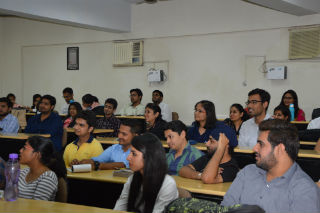 An interactive session was organised on Startup Early