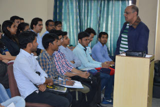 Guest Lecture on -	Code Optimization