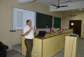 Session on Energy Conservation and Safety