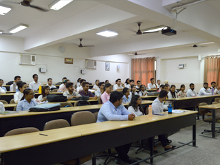 Alumni Interactive Session on Success-Turn Obstacles to opportunities and Keep Hope Alive