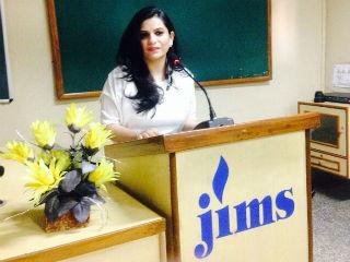 Ms. Sonal Jindal - An Entrepreneur, Owner of MEDUSA