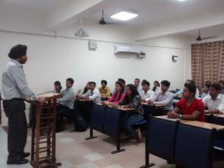 PGDM International Business JIMS Rohini