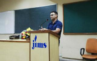 Dr. Ashok Bhagat Dean PGDM-IB