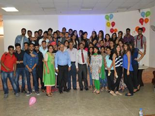 PGDM IB JIMS Rohini Delhi