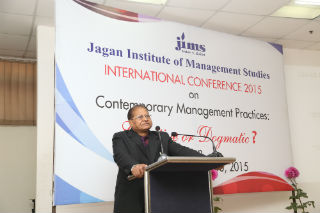 JIMS International Conference