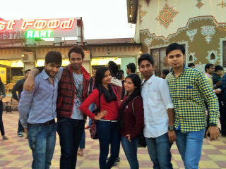 PGDM Retail Management JIMS Rohini