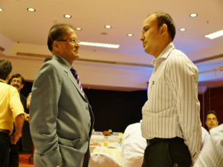 JIMS organized an industry academia conference on 25th July 2014