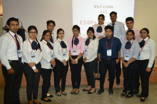 PGDM-Retail and Marketing Management JIMS, Rohini Sector-5