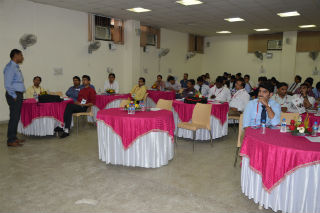 PGDM-RMM JIMS, Rohini Sector-5