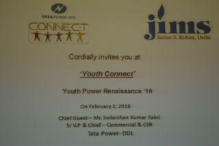 Youth power renaissance 16
