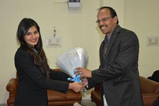 Jagan Institute of Management studies, Sector-5, Rohini, Delhi organized Nukkad Natak competition