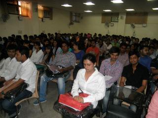 Dr. Sumesh Raizada, Dean PGDM