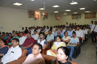XXIV batch of PGDM programme at JIMS, Rohini commenced