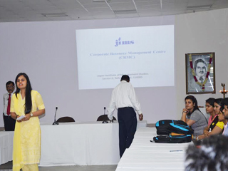 PGDM IB JIMS Rohini