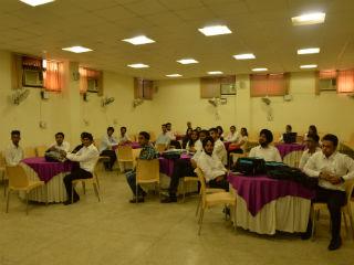 Orientation Programme of PGDM-RM