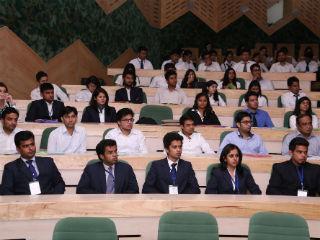 National Seminar at PHD House, August Kranti Marg, New Delhi.