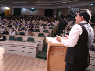 National Seminar on 15th November 2014 at PHD House, August Kranti Marg, New Delhi