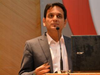 BBA Students JIMS Rohini Sector-5 Delhi