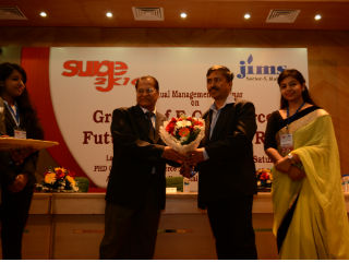 JIMS organized Seminar on E-commerce