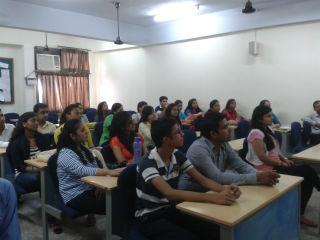 PGDM Students JIMS Rohini