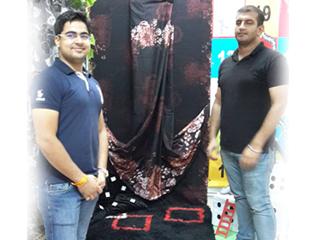 JIMS Rohini PGDM- Retail & Marketing students