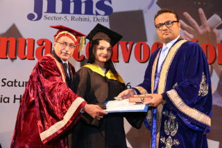 21STAnnual convocation at India Habitat Centre, Lodhi Road, New Delhi