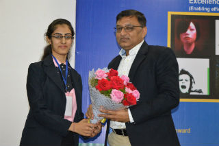 JIMS Rohini organised Excellence in Store Operations (ESOps)
