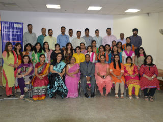Faculty Development Programme at JIMS Rohini Delhi